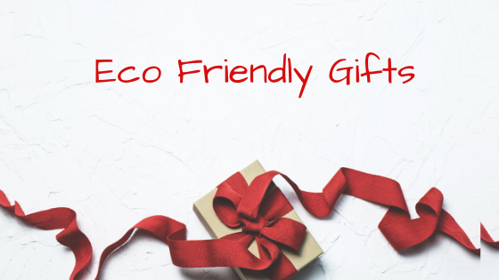 Holiday Season Gift Guide For The Eco Conscious Of 2019